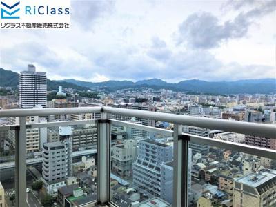 【展望】アスタ新長田タワーズコート3番館スカイマークタワー
