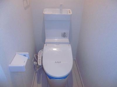 【トイレ】グランフェリオ相模原
