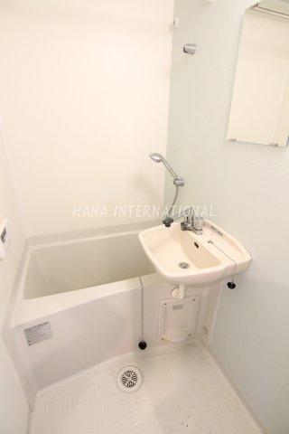 【浴室】グランステージ堀切
