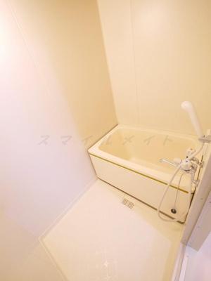 【浴室】グレイスヒルズ