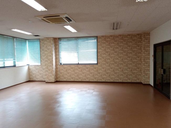 【内装】TOSビル302号室A