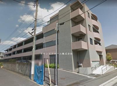 【外観】モア・ステージ西葛西 3階 68.96㎡ リ ノベーション済