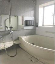 【浴室】ステラガーデン幕張