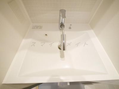【洗面所】ZOOM横浜桜木町