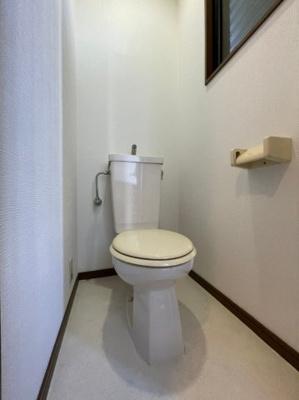 【トイレ】サンウィング神陽