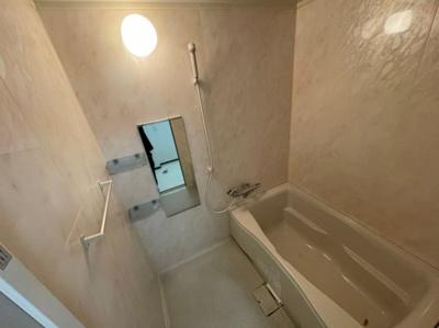 【浴室】サンウィング神陽
