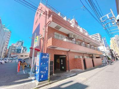 【外観】パレ・ドール歌舞伎町Ⅱ