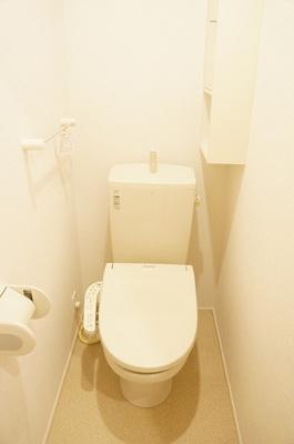 【トイレ】サンリットガーデン
