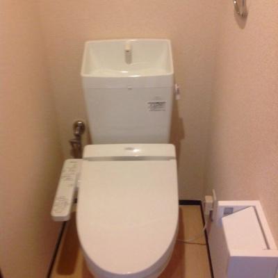 【トイレ】KOMOHANA