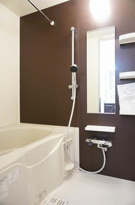 【浴室】エクセレント グローブⅡ
