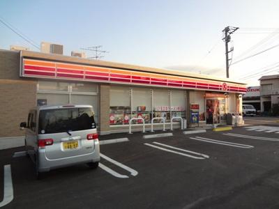 サークルK今治桜井店(コンビニ)まで1,207m