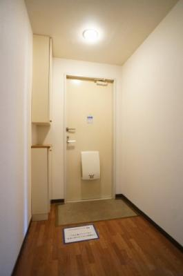※他号室の写真です。