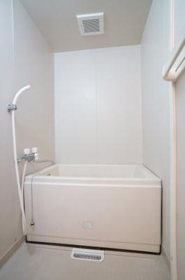 【浴室】ヴィラウィスタリア