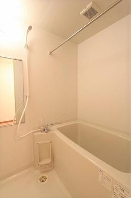 【浴室】コンフォートウエスト