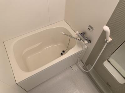 【浴室】フロレスタ弦巻