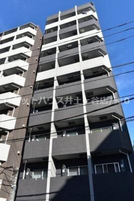 【外観】MAXIV横浜大通公園
