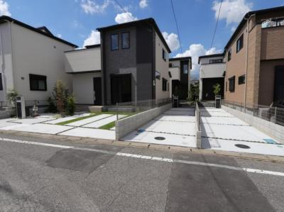 7号棟:吉川新築ナビで検索