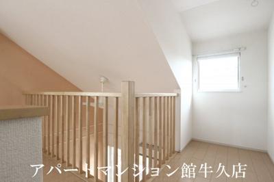 【内装】リントリーハウス