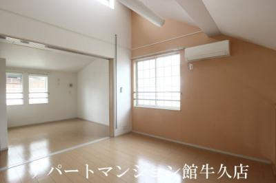 【洋室】リントリーハウス