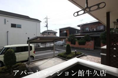 【展望】リントリーハウス