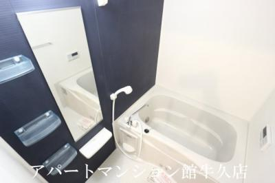 【浴室】リントリーハウス