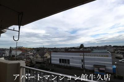 【展望】栄マンション
