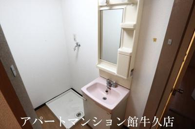 【独立洗面台】栄マンション