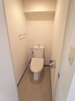 【トイレ】K-コート観月