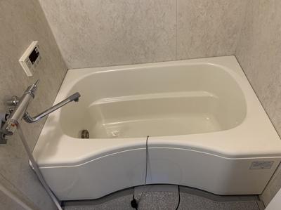【浴室】大美マンション (株)Roots