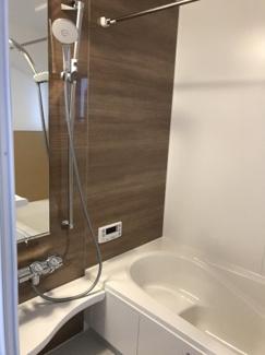 【浴室】鴻巣市宮前の中古戸建
