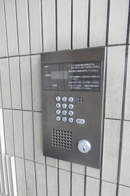 【セキュリティ】ウィステリア今里 仲介手数料無料