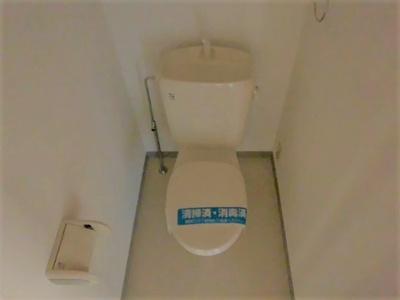 【トイレ】アーバンフラッツ弦巻