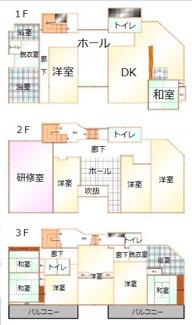 高島市永田研修所