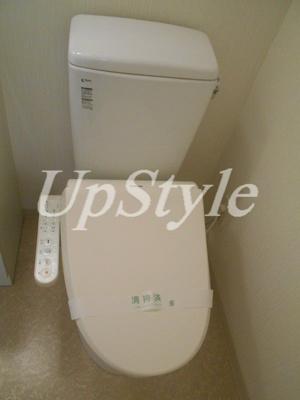 【トイレ】グランスタイル浅草