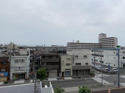 【周辺】ユニハイム千船2号棟