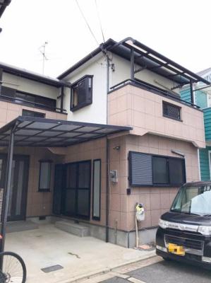 大阪モノレール本線「南摂津駅」徒歩17分です♪カーポート設置済みです♪フルリフォーム済みなので即入居可能です♪