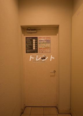 【設備】ソルクレスト御茶ノ水