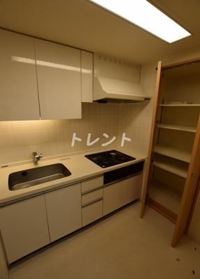 【キッチン】ソルクレスト御茶ノ水