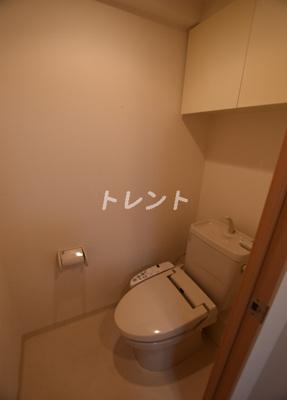 【トイレ】ソルクレスト御茶ノ水