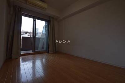 【洋室】ソルクレスト御茶ノ水