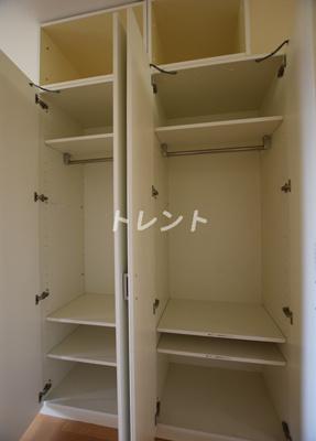 【収納】ソルクレスト御茶ノ水