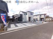 現地写真掲載 新築 吉岡町下野田ID202-2 の画像