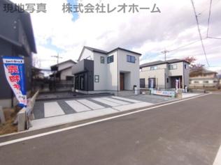 新築 吉岡町下野田ID202-2 の画像