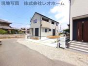 現地写真掲載 新築 吉岡町下野田ID201-1 の画像