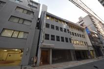 開発センタービルの画像