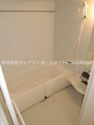 【浴室】ソシア フジケン A