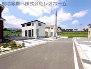 現地写真掲載 新築 吉岡町北下ID202-1 の画像