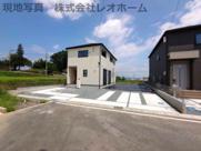 現地写真掲載 新築 吉岡町北下ID202-2 の画像