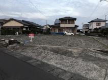薩摩川内市五代町売土地の画像