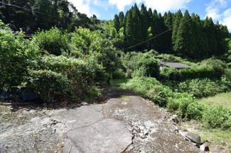【外観】いちき串木野市冠嶽土地